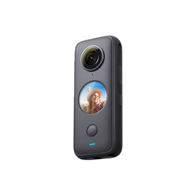 VR Sensors & 360º Cameras