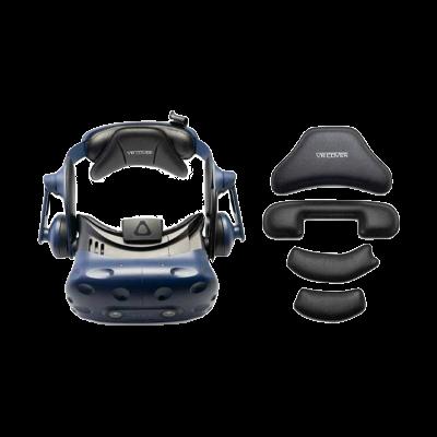 VR Hygiene & Comfort