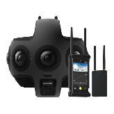 Insta360 Titan 11K + FarSight Remote
