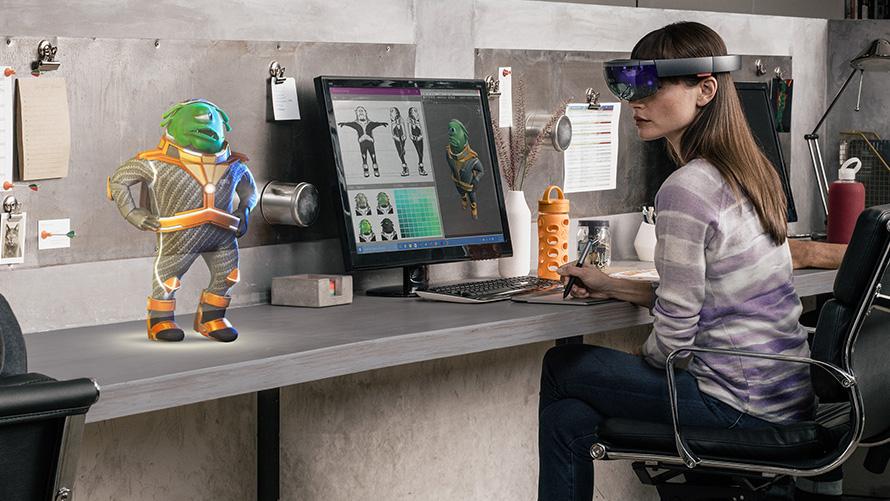 Toekomst van VR