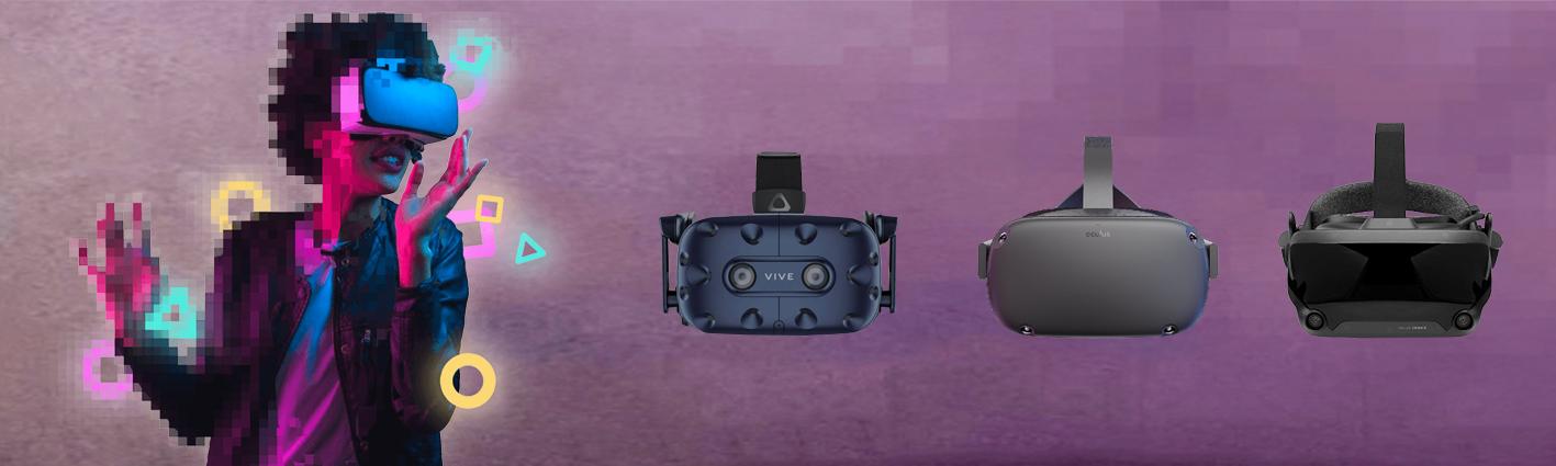 Welke Virtual Reality Brillen zijn er in 2020?